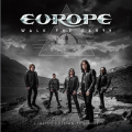 """LPEurope / Walk The Earth / Limited Edition 7"""" Vinyl Single"""