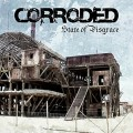 LPCorroded / State Of Disgrace / Vinyl