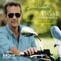 CDVivaldi / Vivaldi Con Moto / Carmignola G.
