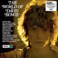 LPBowie David / World Of David Bowie / Vinyl