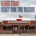 LPStrait George / Honky Tonk Time Machine / Vinyl