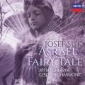 2CDSuk Josef / Asrael / Pohadka / Bělohlávek / česká Filharmonie / 2CD
