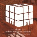2LPElbow / Seldom Seen Kid / Live At Abbey Road / Vinyl / 2LP