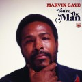 CDGaye Marvin / You're The Man