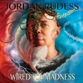CDRudess Jordan / Wired For Madness / Digipack