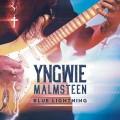 CDMalmsteen Yngwie / Blue Lightning