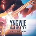 2LPMalmsteen Yngwie / Blue Lightning / Coloured / Vinyl / 2LP