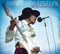 CDHendrix Jimi / Miami Pop Festival / Digipack