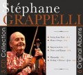 3CDGrappelli Stephane / 6 Original Albums / 3CD / Digipack