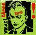 LPVisací zámek / Punk / Vinyl