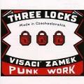LPVisací zámek / Three Locks / Vinyl