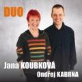 CDKoubková Jana/Kabrna Ondřej / Duo
