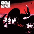 LP/CDSocial Suicide / Broken Pilgrims / Vinyl / LP+CD
