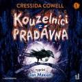 CDCowell Cressida / Kouzelníci z pradávna / MP3