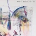 3CDŠeban Andrej / Triplet / 3CD / Digisleeve