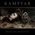 CDKampfar / Ofidians Manifest