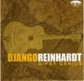 CDReinhardt Django / Gipsy Genius