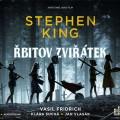 2CDKing Stephen / Řbitov zviřátek / 2CD / MP3