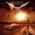 CDRestless Spirits / Restless Spirits