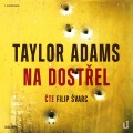 CDAdams Taylor / Na dostřel / MP3