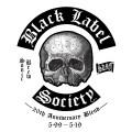 CDBlack Label Society/Wylde Zakk / Sonic Brew / 20th Anniv. / Digipa