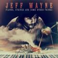 LPWayne Jeff / Pianos,Strings / Vinyl / RSD