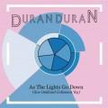 2LPDuran Duran / As The Lights Go Down / Vinyl / 2LP