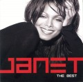 2CDJackson Janet / Best / 2CD