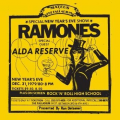 2LPRamones / Live At Palladium / New York / 12.31.79 / Vinyl / 2LP