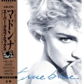LPMadonna / True Blue / Super Club Mix / Vinyl / Blue