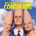 LPOST / Coneheads / Vinyl