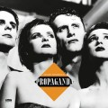 4LPPropaganda / Eight Testaments Of Propaganda / Vinyl / 4LP