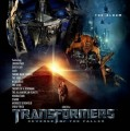 2LPOST / Transformers:Revenge Of The Fallen / Vinyl / 2LP