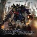 LPOST / Transformers:Dark Of The Moon / Vinyl