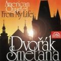 CDDvořák Antonín / Smyčcový Kvartet 12 / F dur