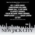 LPOST / New Jack City / Vinyl