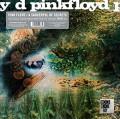 LPPink Floyd / Saucerful Of Secrets / Vinyl / Mono