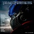 LPOST / Transformers:The Album / Vinyl / Purple