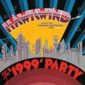 2LPHawkwind / 1999 Party / Live At The Chicago Auditorium / Vinyl / 2LP