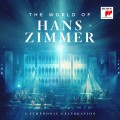 3LPZimmer Hans / World Of Hans Zimmer-Symphonic Celebration / Vinyl