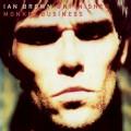 LPBrown Ian / Unfinishead Monkey Business / Vinyl