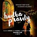 CDFlair a hosté / Hudba pravdy / Moravské písně postní / Digipack