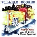 LPHooker William / Mindfulness / Vinyl