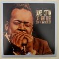 LPCotton James / Late Night Blues / Live / Vinyl