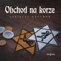 CDGrosman Ladislav / Obchod na Korze