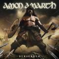 CDAmon Amarth / Berserker / Digisleeve