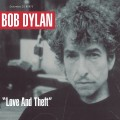 2LPDylan Bob / Love And Theft / Vinyl / 2LP