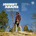 LPAdams Johnny / Heart & Soul / Vinyl