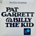LPDylan Bob / Pat Garrett & Billy The Kid / Vinyl
