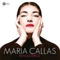 LPCallas Maria / Maria Callas / Vinyl